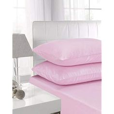 Percale Extra Deep fitted Sheet