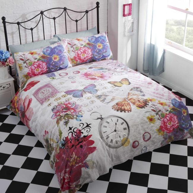 Finders Keepers duvet set